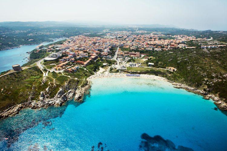 SantaTeresa, Sardaigne, paysage, Bonifacio, Corse.jpg