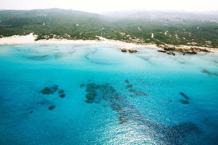 SantaTeresa, Sardaigne, voyage, Bonifacio, Corse.jpg