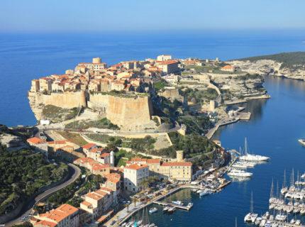 Überfahrt nach Sardinien