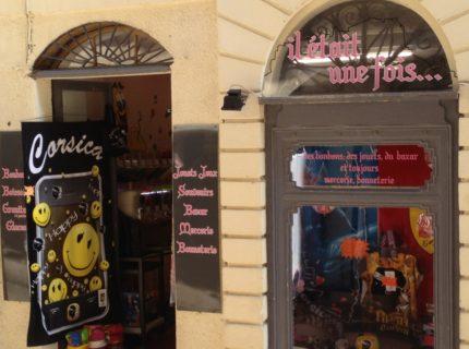 Boutique-iletaitunefois-Bonifacio-Corsica