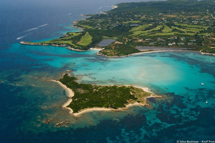 die Top 10 Strände in Korsika