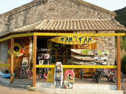 Locazione di biciclette Tam-Tam