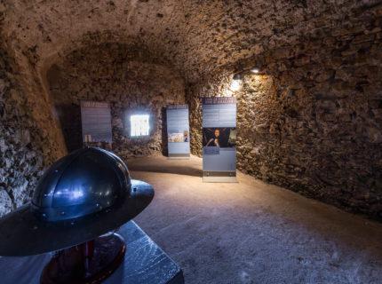 Il Bastione dello Stendardo, un sito emblematico