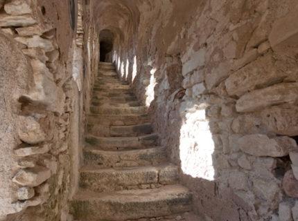Il cammino di ronda, una passeggiata nel cuore delle fortificazioni