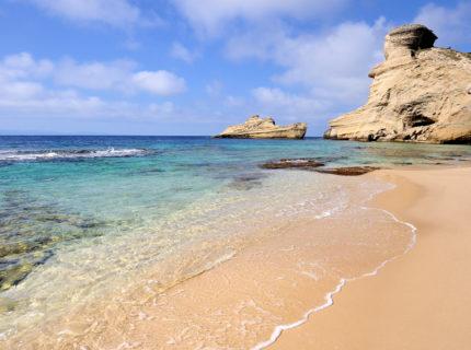 Spiaggia di Sant'Antoniu