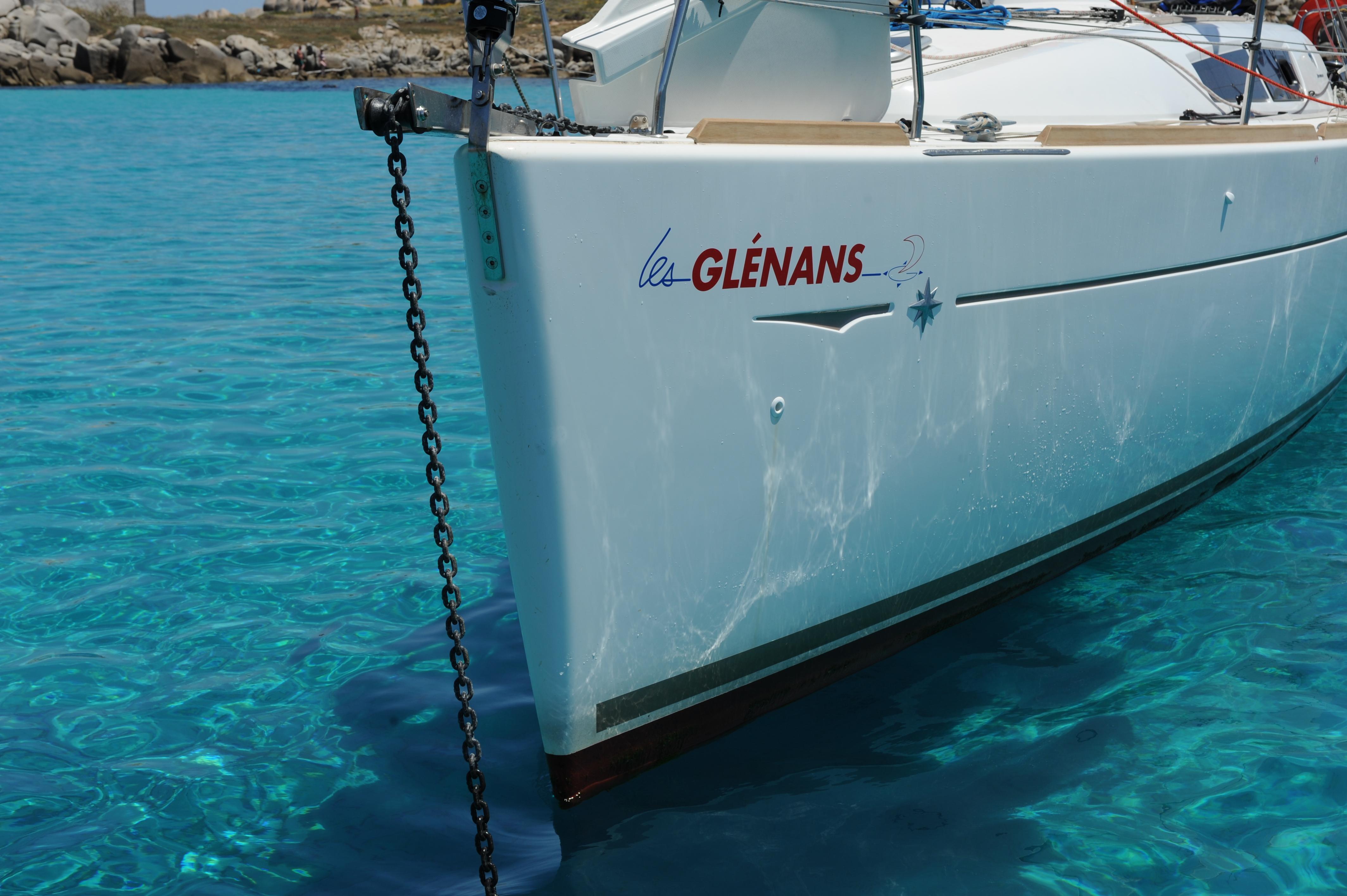 Scuola di vela les Glenans - Ufficio del Turismo Di Bonifacio
