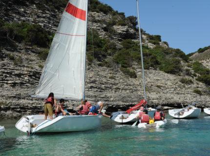 Scuola di vela les Glenans