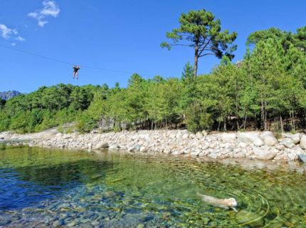 Activité De Pleine Nature Office De Tourisme De Bonifacio