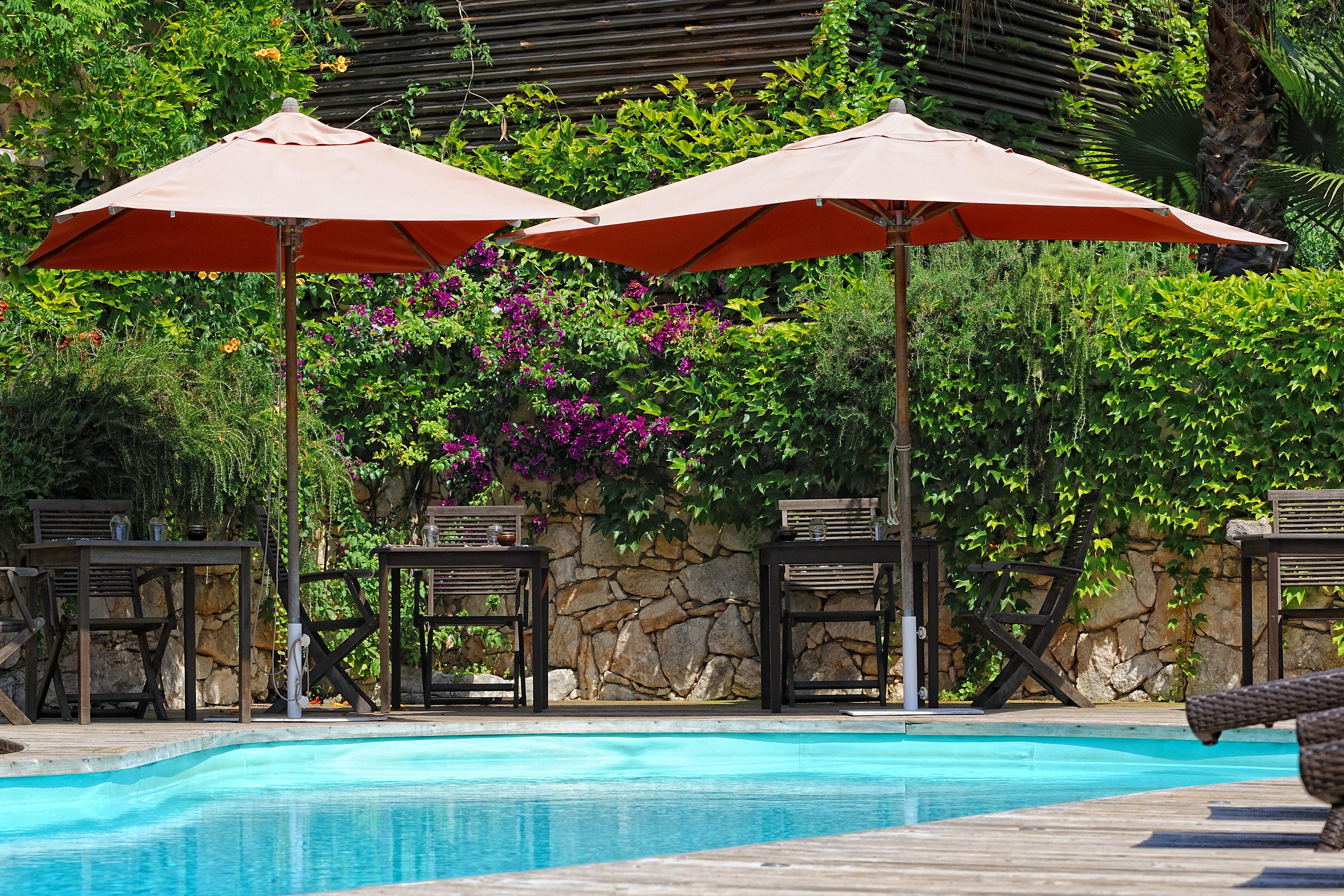 Tous les hébergements fice de tourisme de Bonifacio