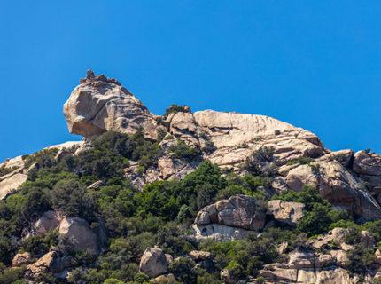 En Corse du Sud et à 1h de Bonifacio