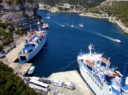 Agence maritime SAS Portigliola