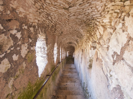 Citadelle médiévale de Bonifacio