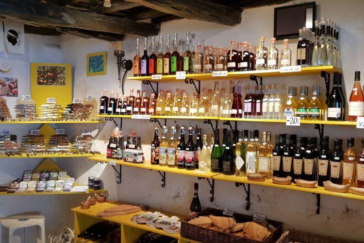 Epicerie-instantdesplaisirs-boutique-Corsica-produits-Corse