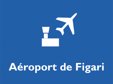 Bonifacio-Aéroport-de-Figari-Corsica