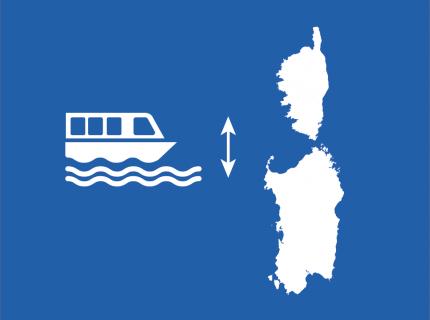 Liaison maritime Bonifacio – Santa-Teresa di Gallura
