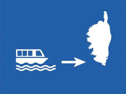 Ferry et liaisons maritimes