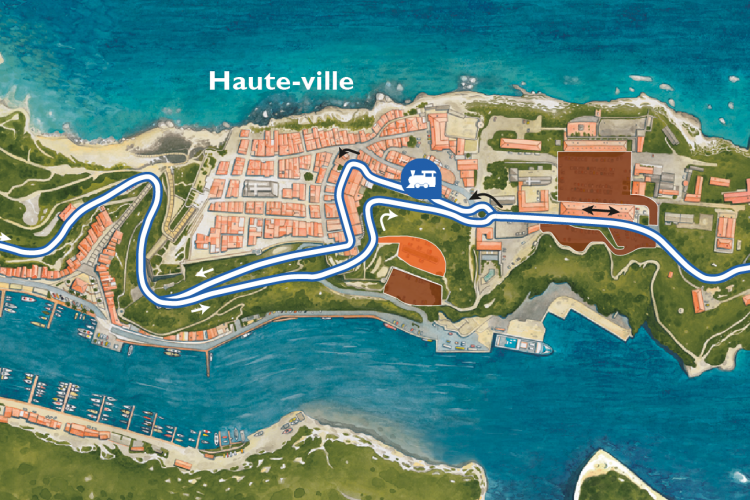 Circuit-Bonifacio-Petit-train-Cosica