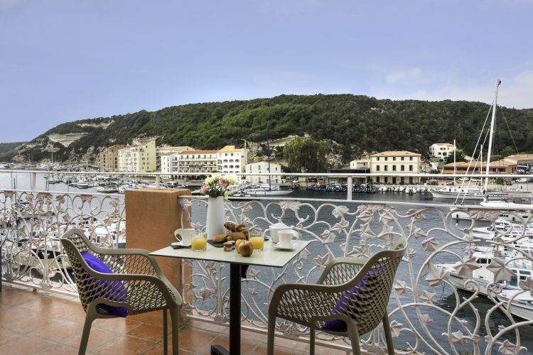 hotel bonifacio best western roy aragon vue port (10)-min