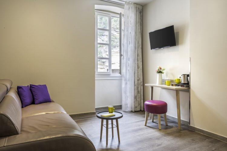 hotel bonifacio best western roy aragon vue port (11)