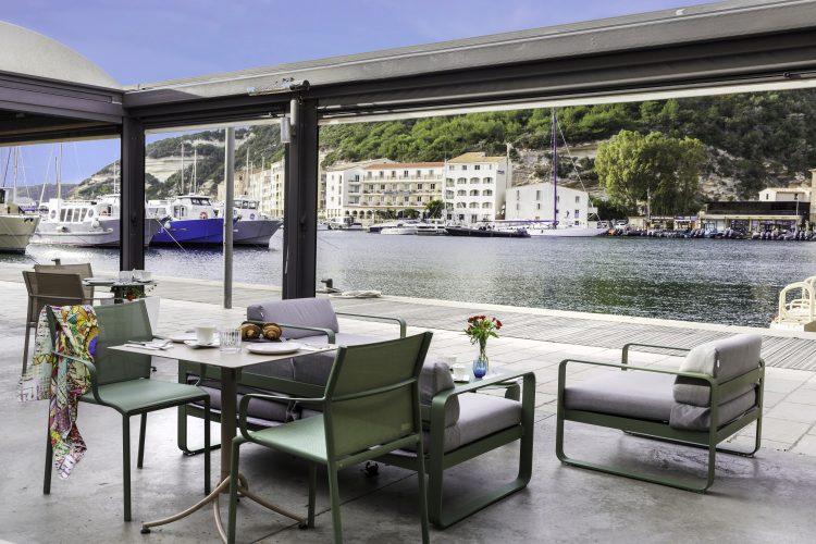 hotel bonifacio best western roy aragon vue port (20)-min