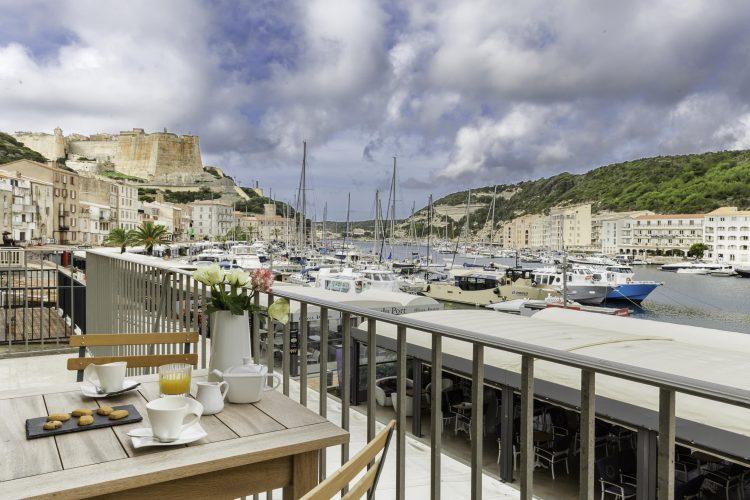 hotel bonifacio best western roy aragon vue port (8)-min