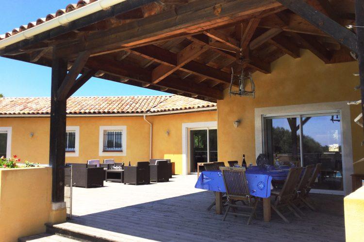 location meublé bonifacio ramos piscine canetto (2)