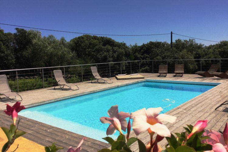 location meublé bonifacio ramos piscine canetto (4)