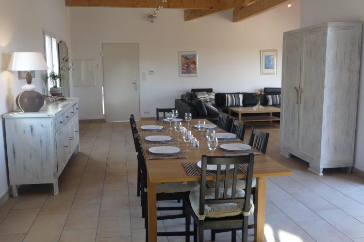 location meublé bonifacio ramos piscine canetto (5)