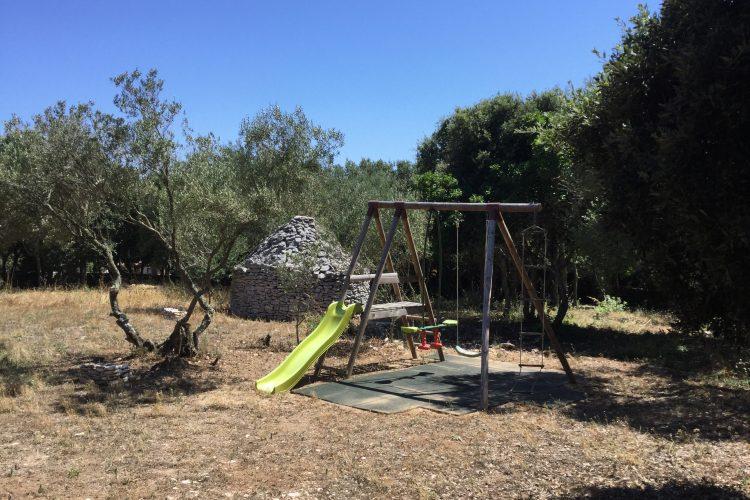 location meublé bonifacio ramos richard piscine canetto (20)enfant