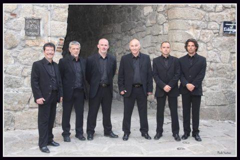 Choeur d'Hommes de Sartène