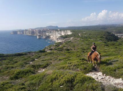 Balade à cheval Campu Rumanilu