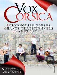 Vox Corsica